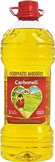 Carbonell Aceite de oliva refinado - Garrafa de 3 l