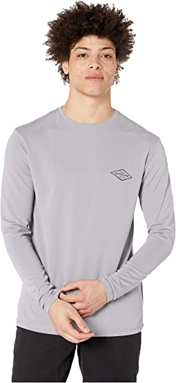Gut Check Long Sleeve Rashguard