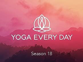 Yoga Every Day - Season 18