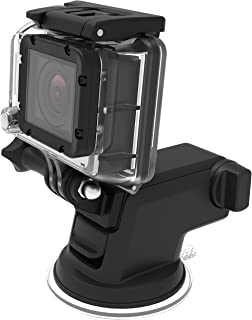 iOttie GoPro用車載ホルダー 強力ゲル吸盤 Easy One Touch 3 HLCRIO122GP