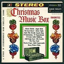 Merry Widow Waltz (Lehar) (Musical Box)