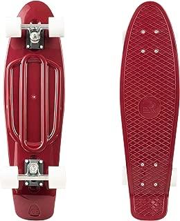 Retrospec Quip Complete Skateboard 22.5
