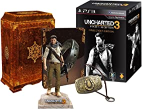 uncharted collector's edition