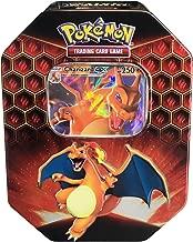 Pokemon TCG: Sun & Moon Hidden Fates - Charizard-GX Collector's Tin
