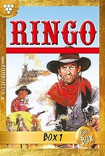Ringo Jubiläumsbox 1 – Western: E-Book 1-6 (German Edition)