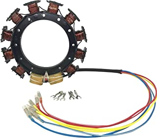 40 hp mercury outboard stator