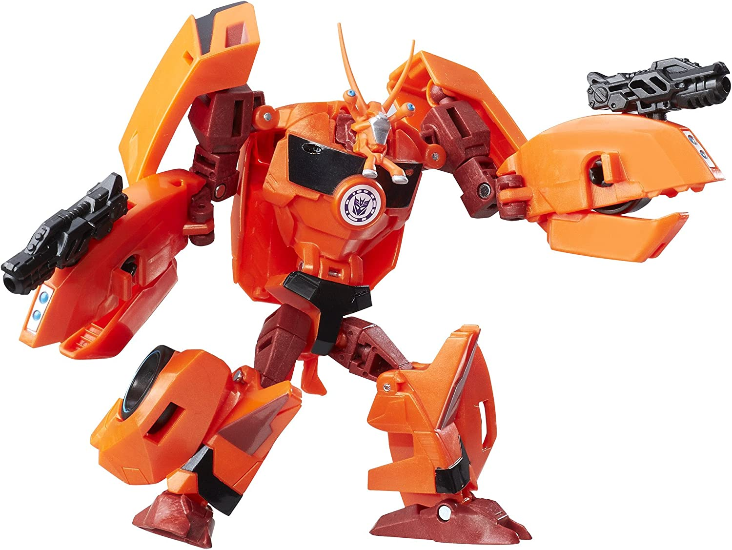 Transformers  Robots in Disguise Warrior Class Bisk by Transformers