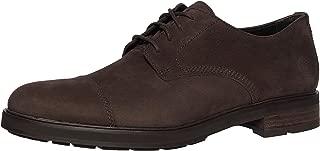 TIMBERLAND Erkek Timberland Windbucks Oxford Bağcıklı Ayakkabı TB0A23MQ203