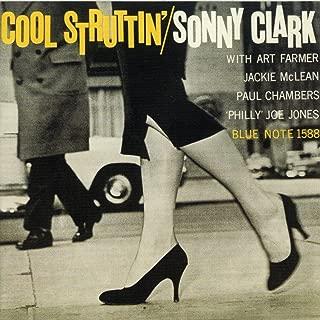 Cool Struttin' (Remastered / Rudy Van Gelder Edition)