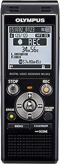 Olympus Olympus Digital Voice Recorder WS-853, Black