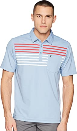 TravisMathew Shipwreck Polo