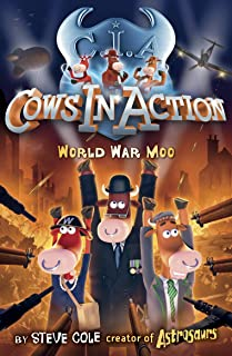 Cows in Action 5: World War Moo