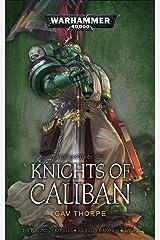 Knights of Caliban (Warhammer 40,000) Kindle Edition