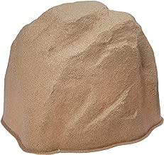 Orbit Sprinkler System Sandstone Rock Valve Cover Box 53017