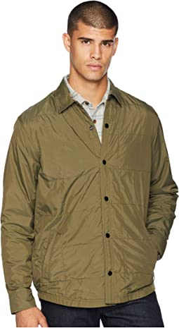 Traveler Reversible Shacket Jacket