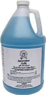 Australian Gold PH Neutral Disinfectant Cleaner 128oz (1 Gallon)