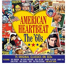 American Heartbeat: The 1960s / Various