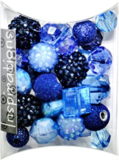 Jesse James Beads 5749 Inspirations Atlantis Bead