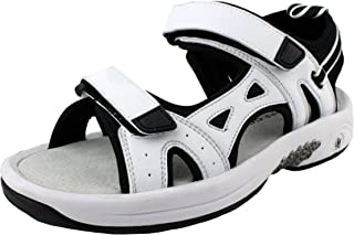 Oregon Mudders Womens WCS500 Golf Sandal with Turf Nipple Sole