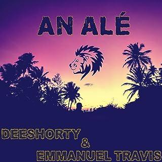 An Alé (feat. Emmanuel Travis) - Single