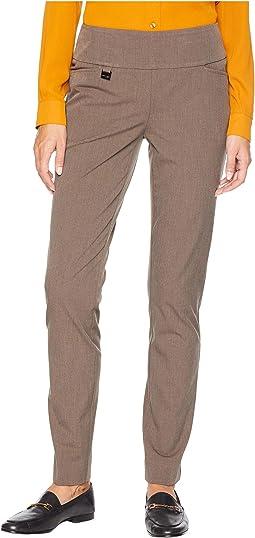 Gaby Stretch Slim Pants