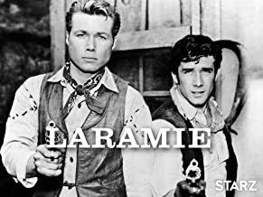 Best laramie tv western Reviews