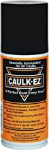 CAULK-EZ (EZ-4, Caulk Tooling Aid, 2.5 fl oz Spray Can