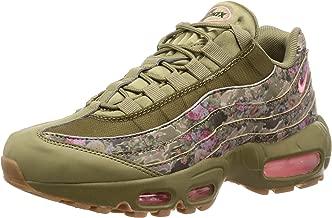 Nike Women's Air Max 95 (Floral Camo)