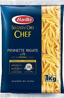 Barilla/バリラ SOC ペンネッテリガーテ No.72 《food》<1kg>