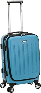 Rockland Titan 19 Inch Abs Carry On, Turquoise