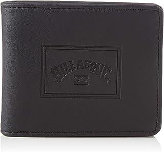 BILLABONG Archin-Wallet For Men, Travel Accessory - Cartera de Viaje para Hombre
