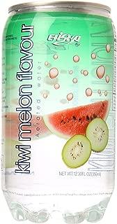 elisha flavored water