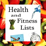 Health and Fitness Improvement Lists
