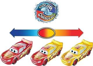 Disney Pixar Cars Colour Changers Lightning McQueen