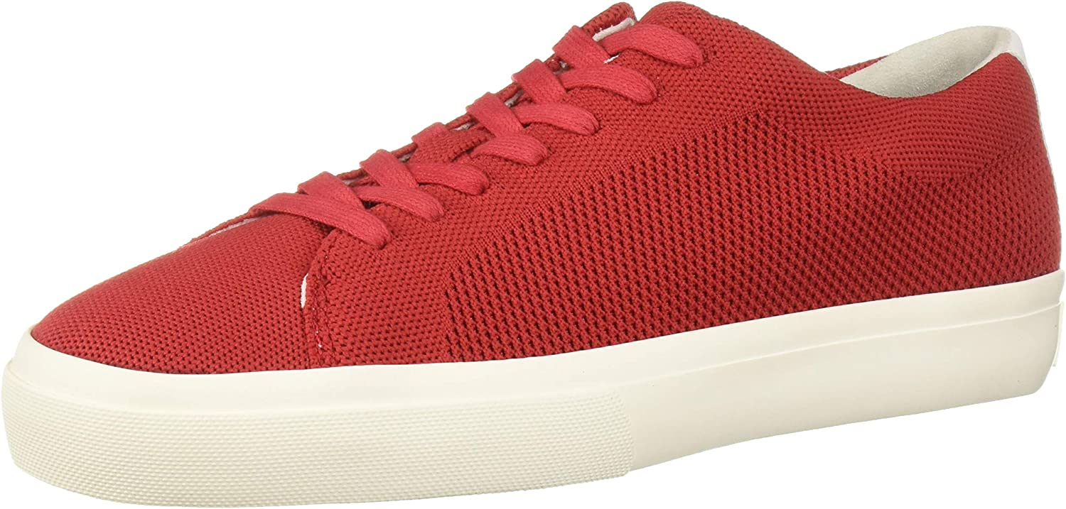 NEW before selling ☆ Vince Men's Sneaker Farrell In a popularity