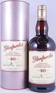 Glenfarclas 40 Years Limited Edition 2. Release 2011 Highland Single Malt Scotch Whisky 46,0% Vol. - ein großartiger Glenfarclas Single Malt!