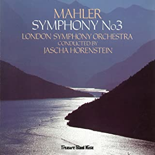Symphony No. 3 In D Minor: VI. Langsam, Ruhevoll, Empfunden