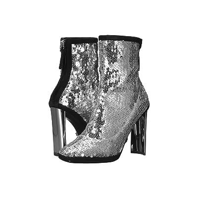 Giuseppe Zanotti I770061 (Leggings Argento) Women