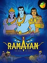 Ramayan - The King Of Kings