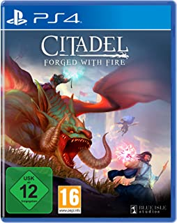 Citadel Forged with Fire (PlayStation PS4)