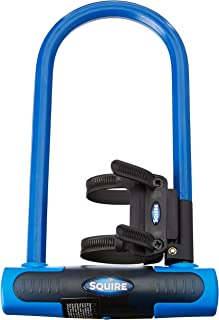 Squire Eiger Cycling Shackle Lock