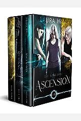 Ascension Series Boxset: Books 1 - 3 Kindle Edition