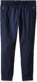 Tommy Jeans Men's TJM Scanton Dobby Jog Pant Pants