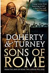 Sons of Rome (Rise of Emperors Book 1) Kindle Edition