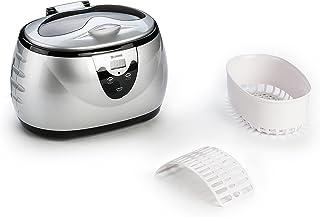 Ukoke, UUC06S, Ultrasonic Cleaner, Professional Ultrasonic Jewelry Cleaner with Timer,..