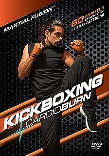 Kickboxing Cardio Burn