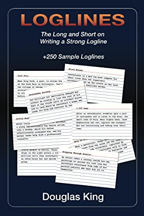Loglines: The Long and the Short on Writing a Strong Logline