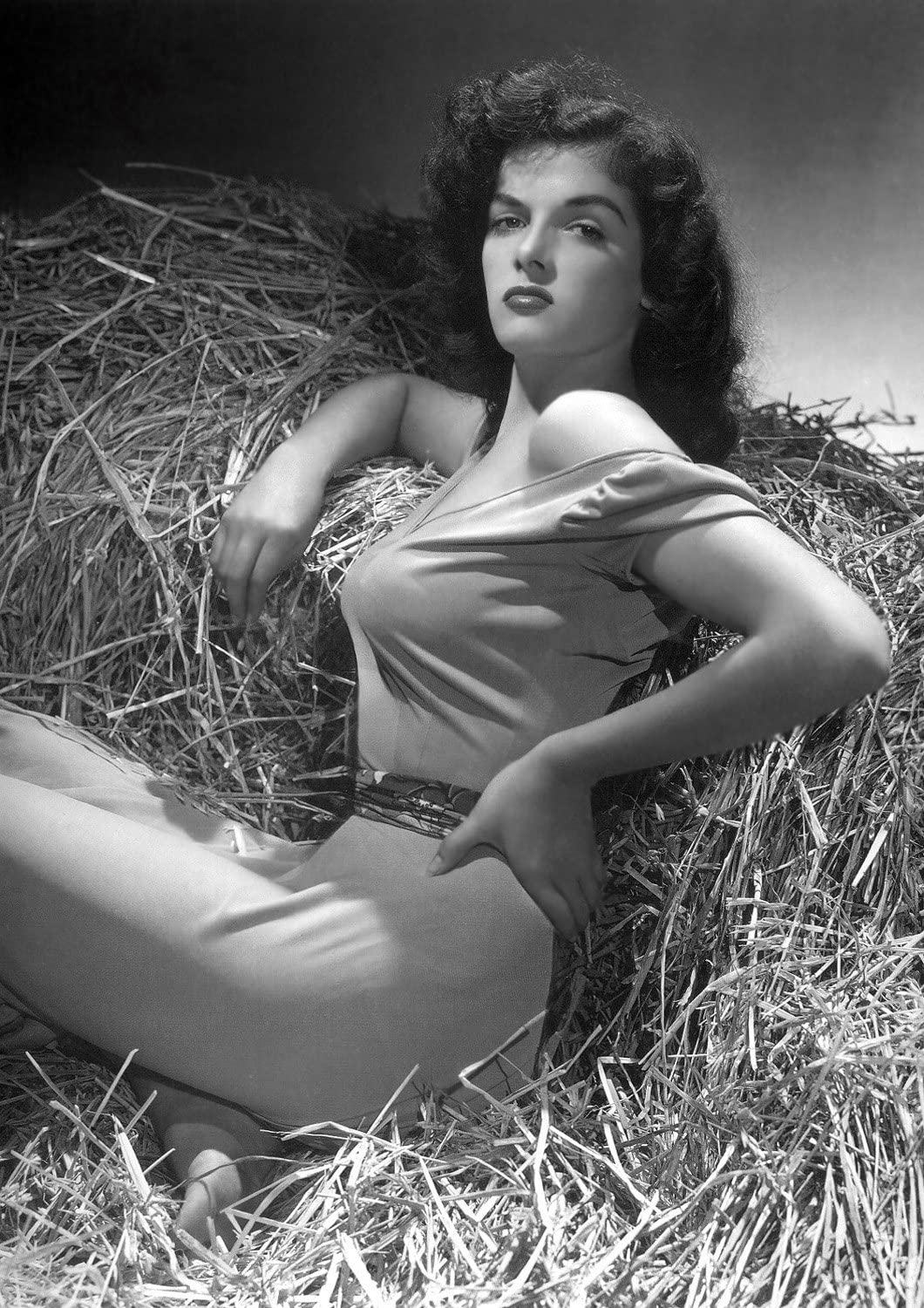 Jane Russell Sexy Photo Art Hollywood Popular Movie outlet 8x12 Artwork Photos