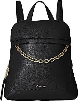 Calvin Klein - Hera Pebble Backpack
