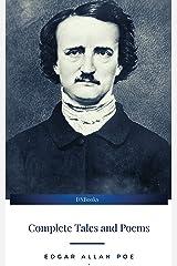 Edgar Allan Poe: Complete Tales & Poems Kindle Edition